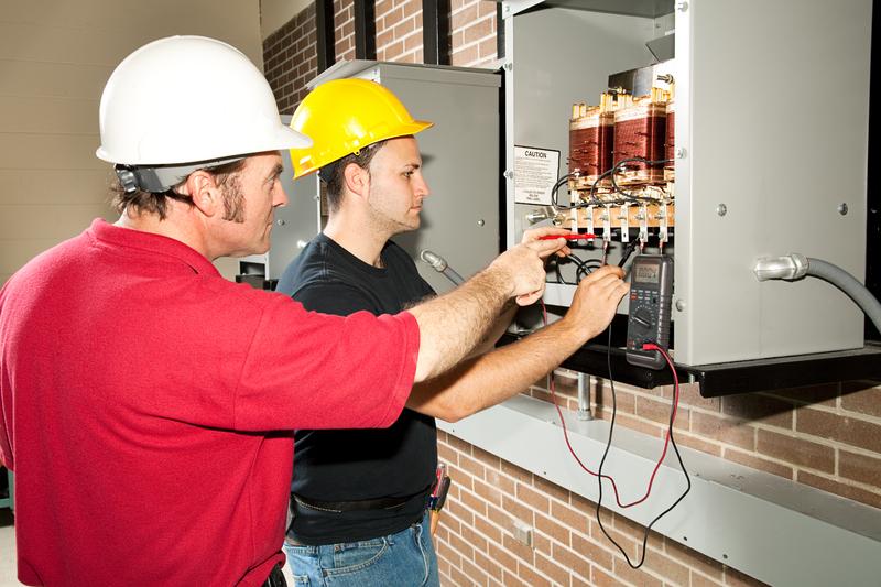 Cursuri pentru electricieni (autorizare/reautorizare ANRE)